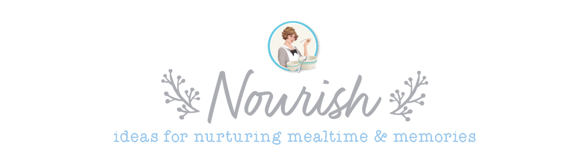 Alisons Pantry Nourish Blog