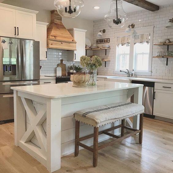 Dream Kitchens: You're Going To Want One Of These Dream Kitchens