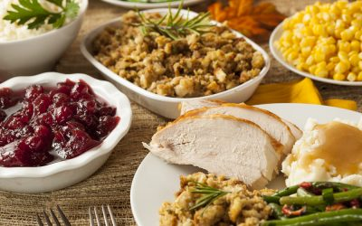 9 Thanksgiving Tips and Shortcuts