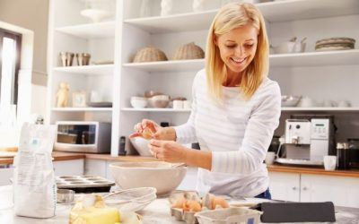 11 Baking Tips for More Success in the Kitchen