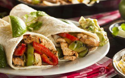 3 Recipes for Taco Tuesday