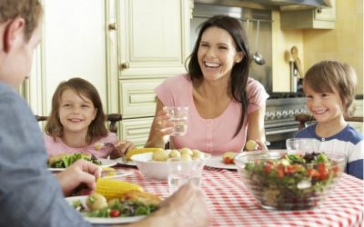 10 Tips for Creating Family Meals on a Budget