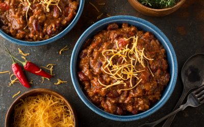 Fall-Inspired Meal Ideas