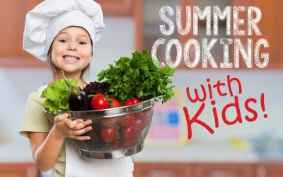 10 Tips for Summertime Cooking