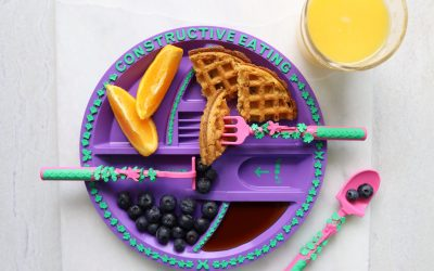 5 Tips to End Mealtime Battles