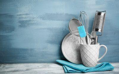 15 Must-Have Kitchen Utensils