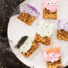 PBFIT Monster Treats