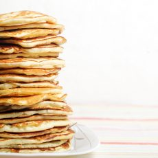 Expert Tips for Pancakes