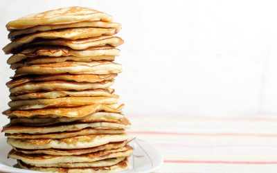 Expert Tips for Perfect Pancakes