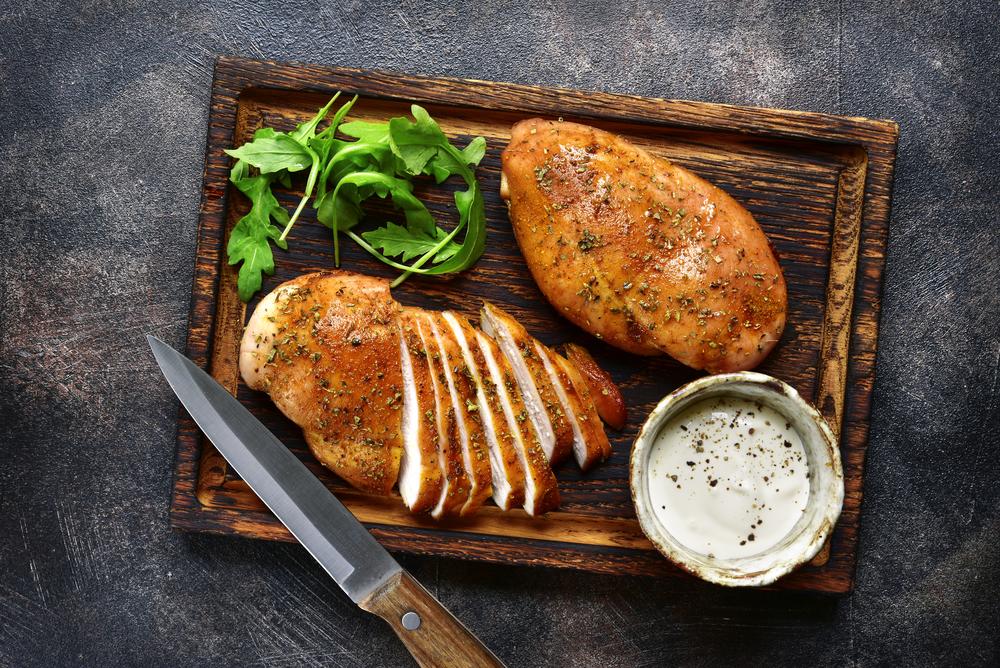 chicken marinades