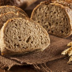 donn's whole wheat bread
