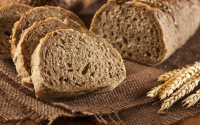 donn's whole wheat bread