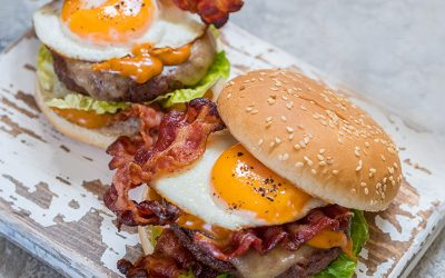 3 Ways to Craft a Gourmet Burger