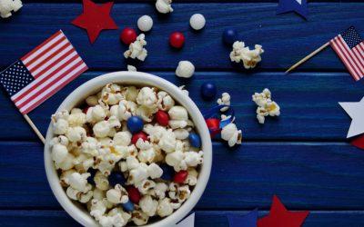 3 Patriotic Desserts
