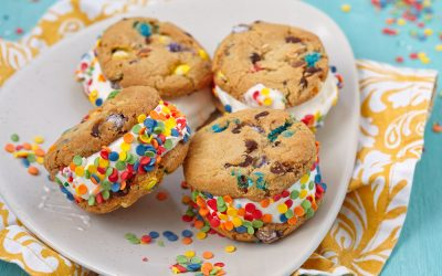 Quick & Creative Ways to Enjoy Frozen Cookie Dough
