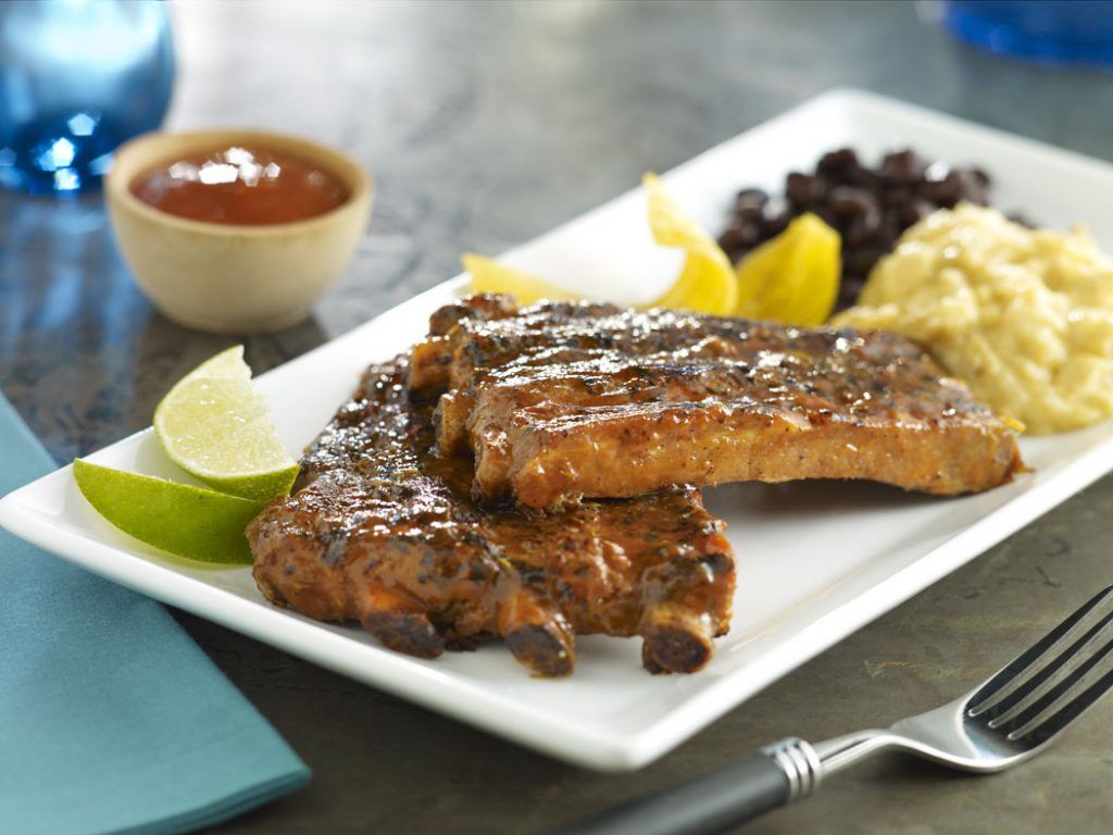jamaican ribs