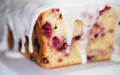 2 Ways to Upgrade Our Raspberry Muffin Mix
