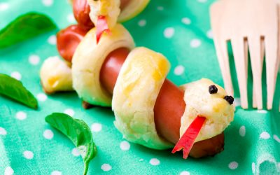 Creative Ways to Make Hot Dogs for Your Kids