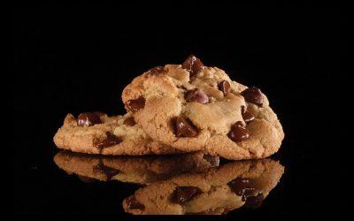 Baileys Chip Cookies