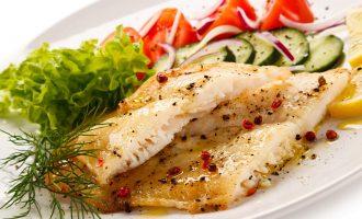 moroccan-spiced cod