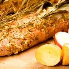 true lemon pork tenderloin