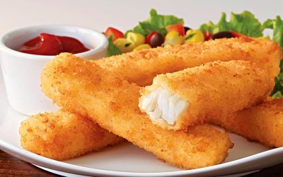 5 Ways to Serve Fish Sticks
