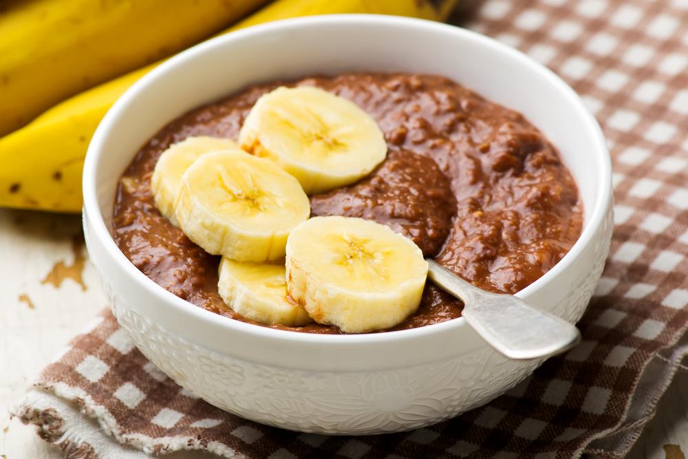 cocoa oats