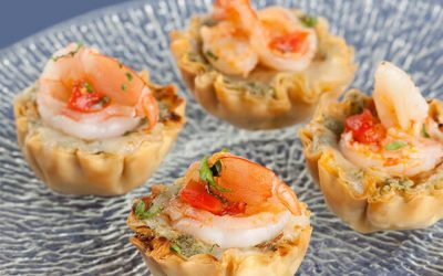 Phyllo Recipes Fit for Entertaining