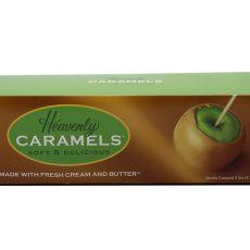 caramel block