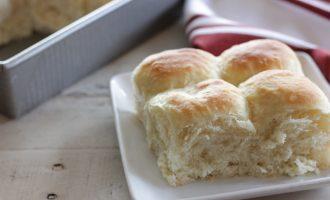 amish rolls