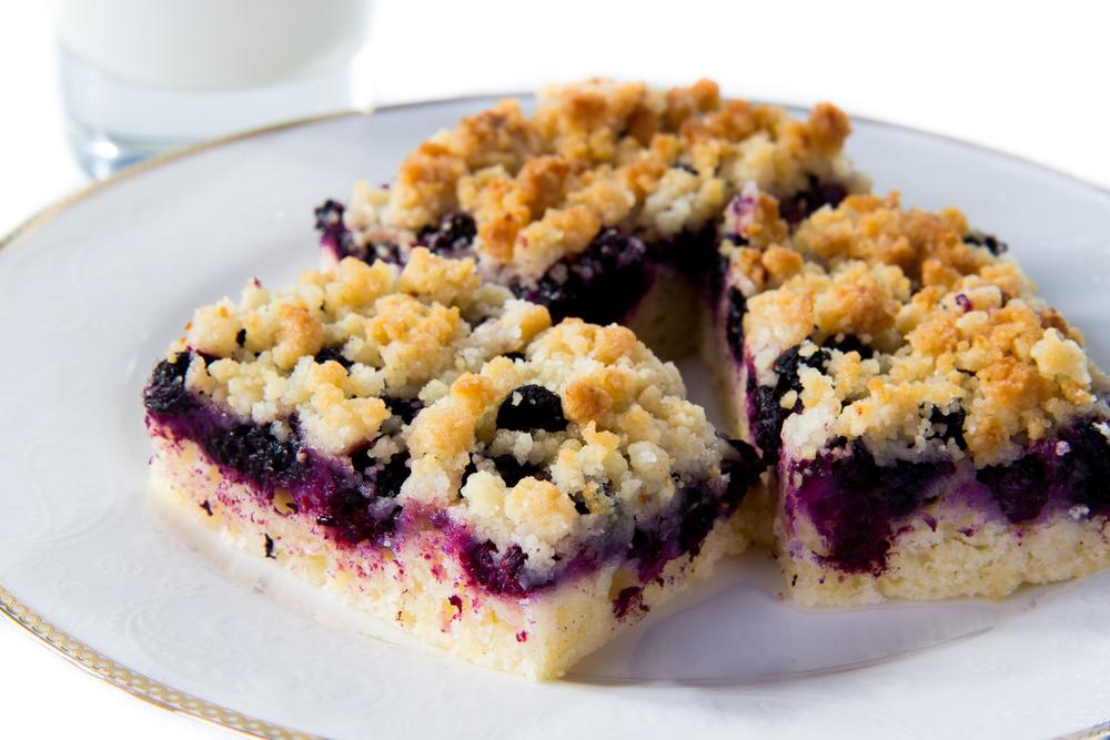 berry pie bars