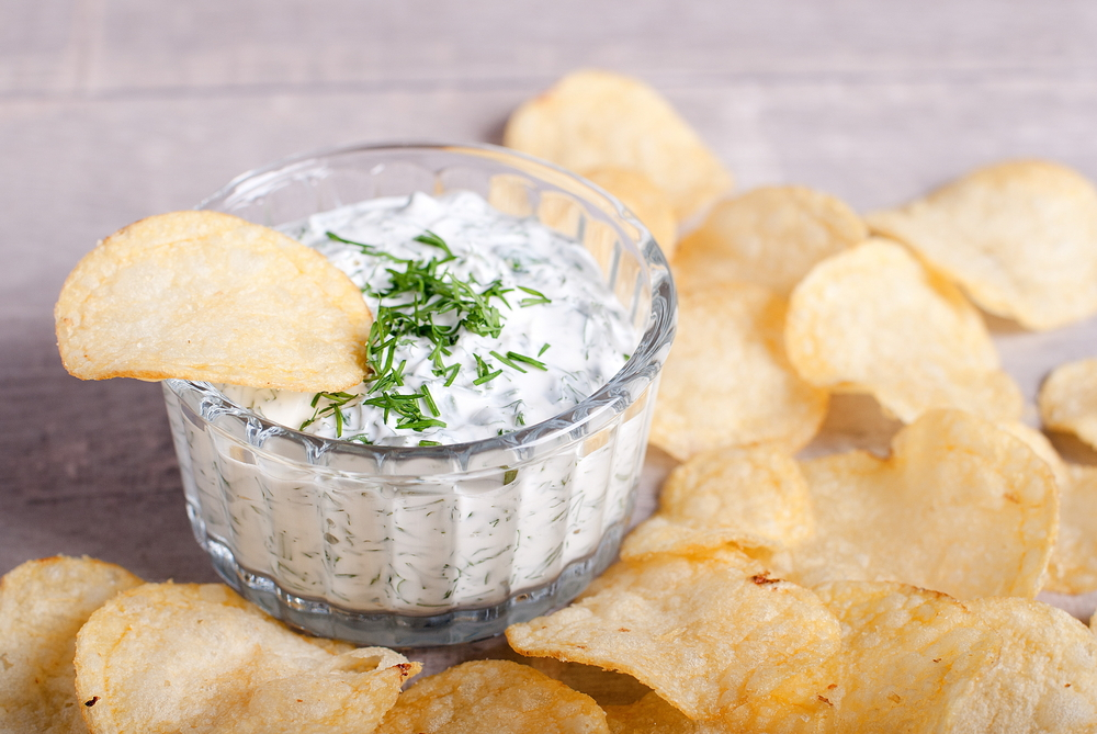 Our Best Dip Recipes using AP Bulk Spices