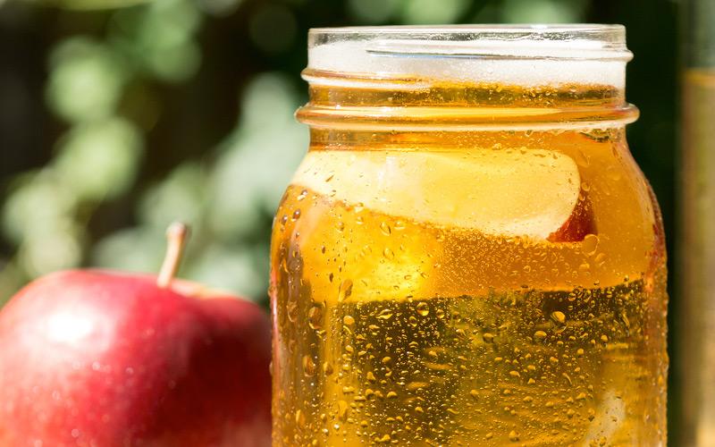 Orchard Spritzer