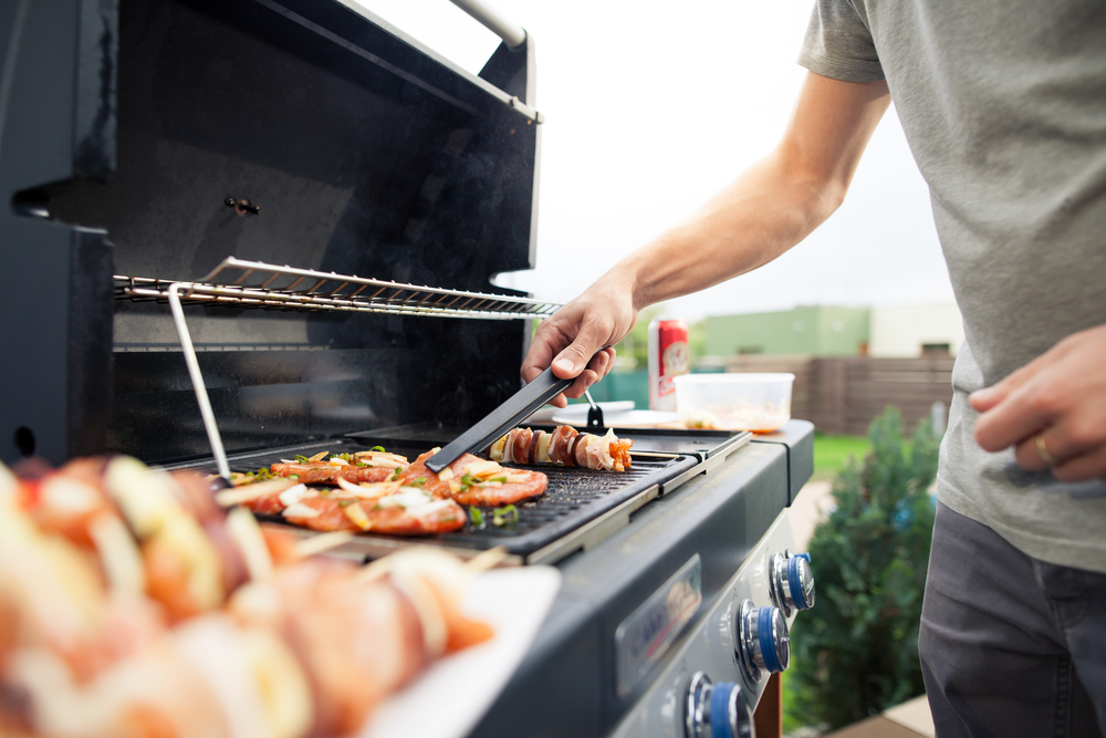 gourmet grilling tips