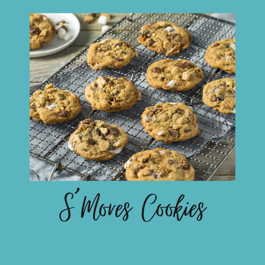 S'Mores Cookies2