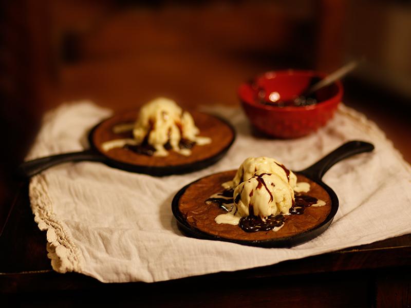 Brownie Skookie