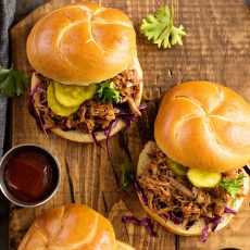 Tips and Tricks for Pulled Pork