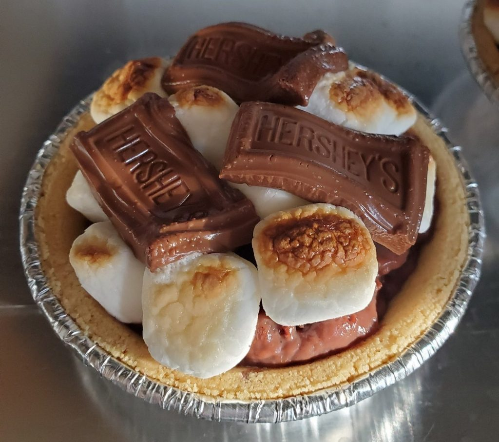 amy harding smores keelber cups