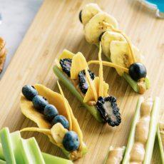 PBFit Celery Logs