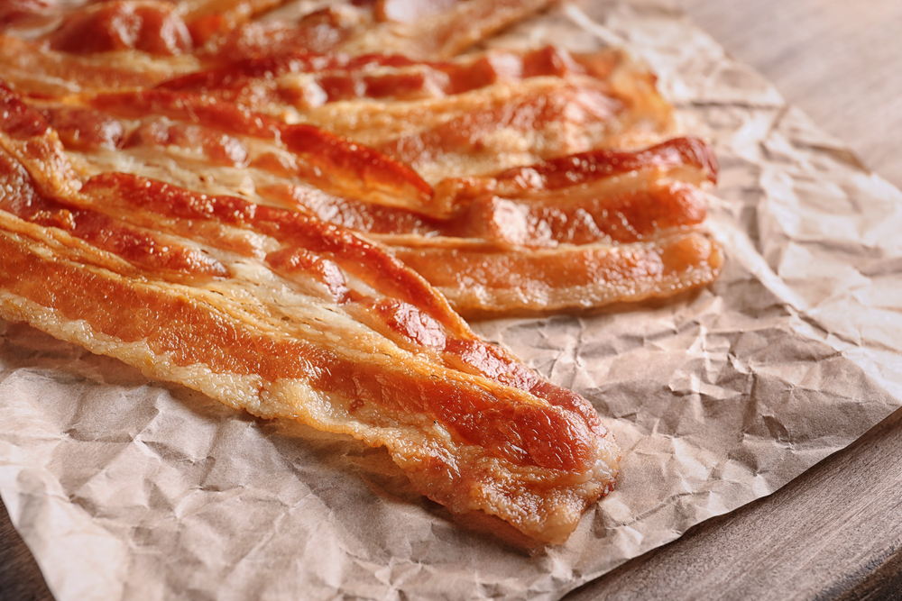 Daily's Precooked Bacon: Tips & Tricks