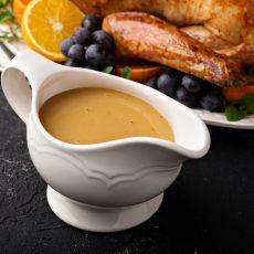 custom culinary gravy