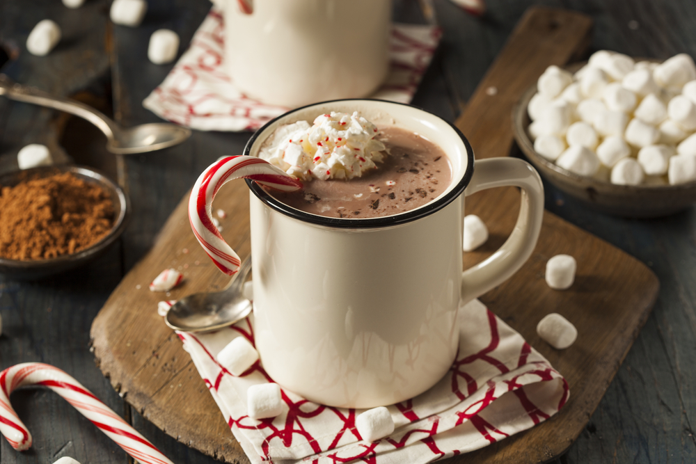 Easy Upgrades for Hot Cocoa