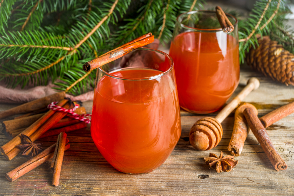 Simple Wassail