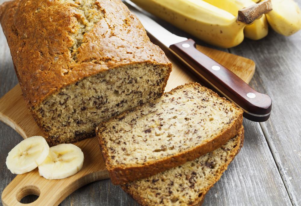 Banana Bread 101