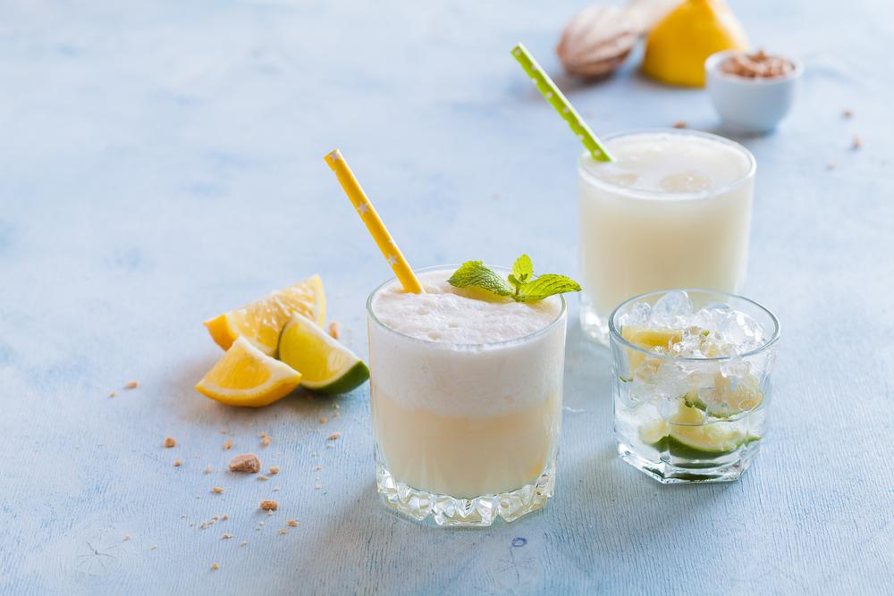 Monin Coconut Limeade