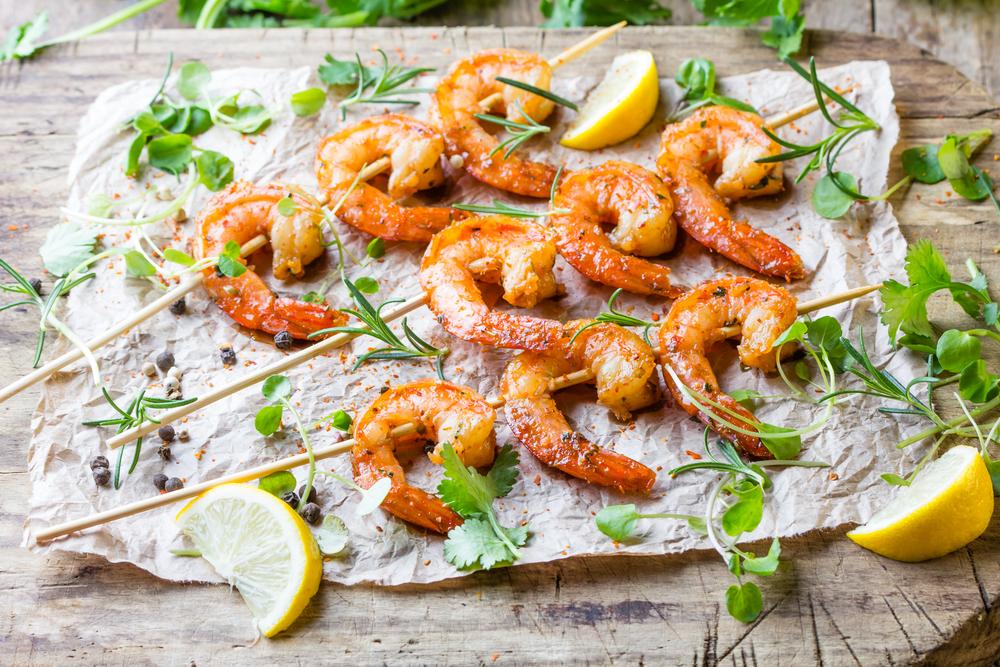 Tips & Tricks for Cooking Shrimp