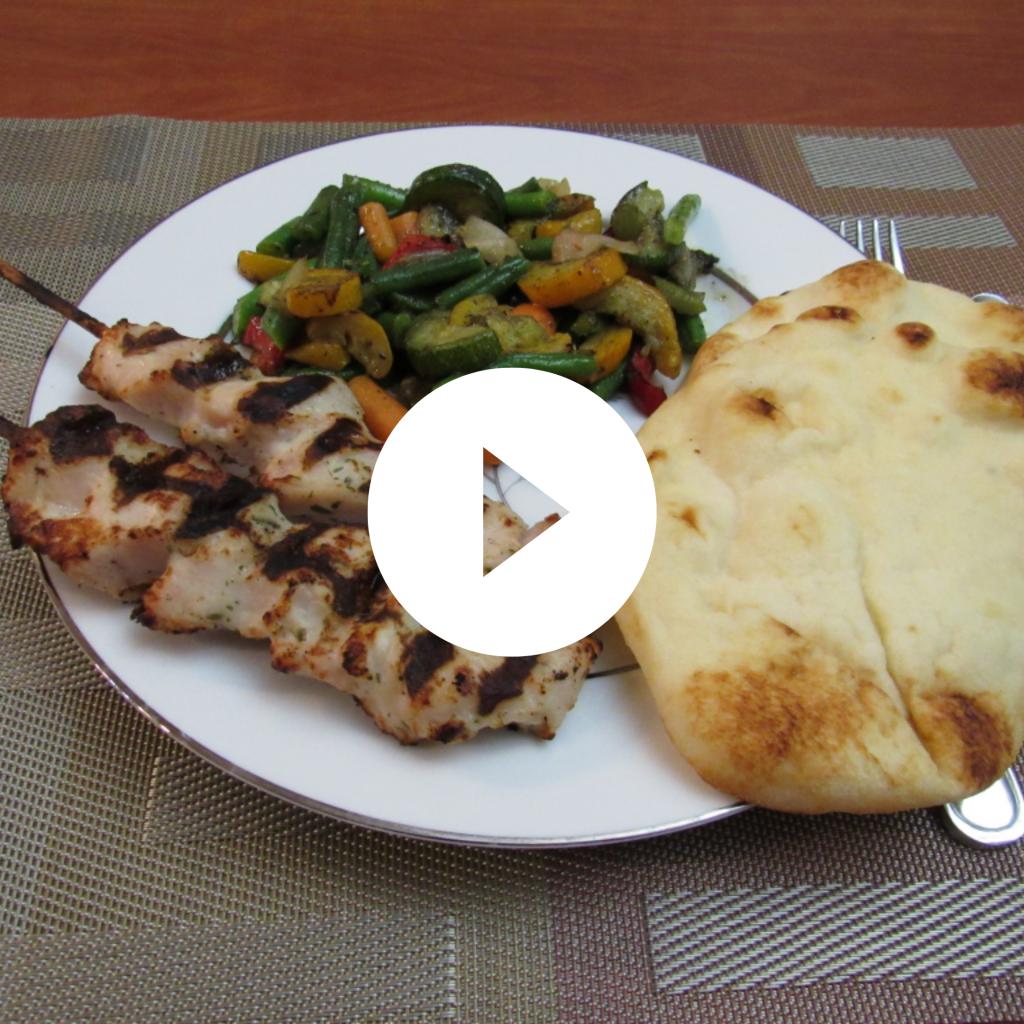 becky mediterranean dinner