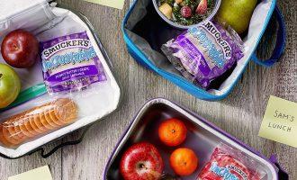 Uncrustables Lunchboxes