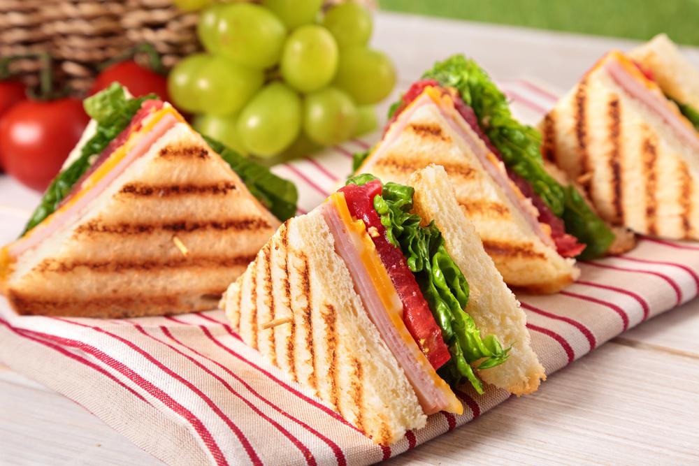 Upgrade a Basic Sandwich