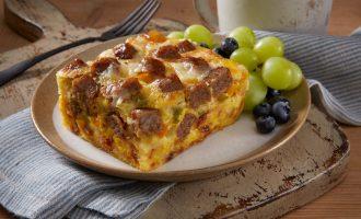 breakfast-strata